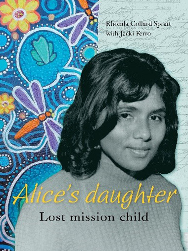 Alice's Daughter Bookcover