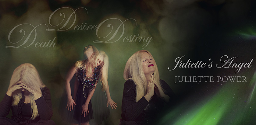 Juliette's Angel: Death Desire Destiny