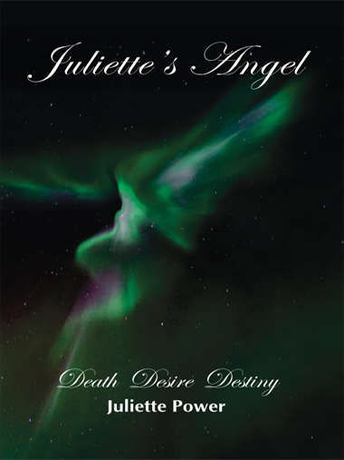 Juliette's Angel Bookcover