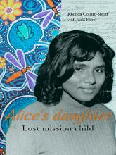 Alices Daughter Bookcover