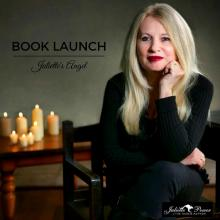 Juliette Power Book Launch
