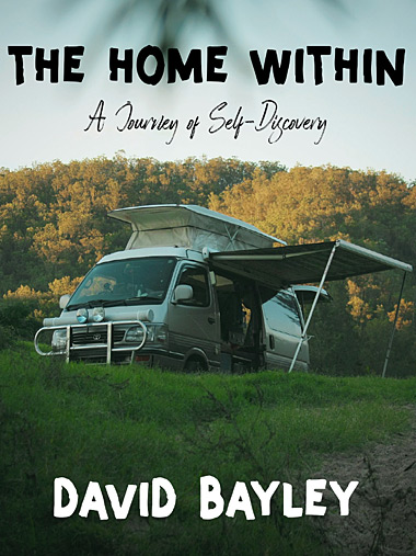The Home Within Bookcover